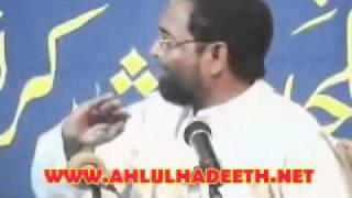 ~Shaikh Jalaluddin Quasmi~ -  Dora e Quran - Para-2 = Part - 7 Of 9