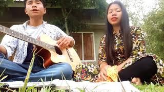 O Pei Mothers Day karbi gospel song cover by Rosem