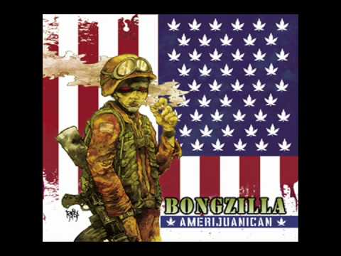 Bongzilla - Weedy Woman