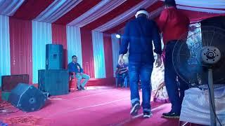 Nekib song Nach bhonti nach best full performance by DK