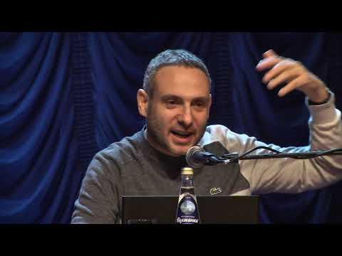 Интеллектуальный клуб «Химия слова» - Л. Клейн, «Главные сказки нашего детства» - полное видео