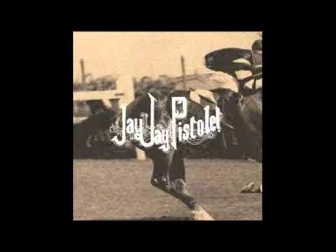 Jay Jay Pistolet - Friend We Werent Even Lovers