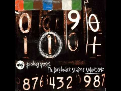 The Prodigy - Breakin Bells The Dirtchamber Session Volume 1