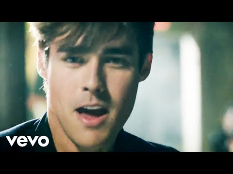 Jorge Blanco - Light Your Heart (Official Video)