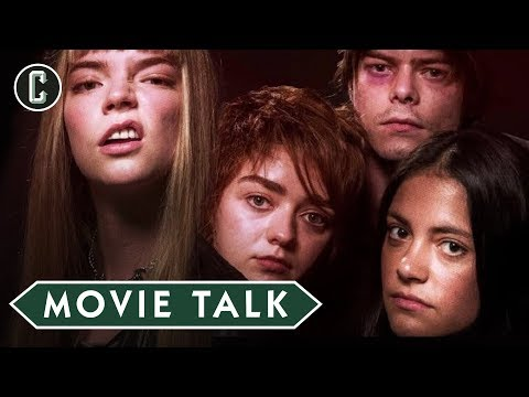 Is Disney Responsible For The New Mutants PG-13 Rating? - Movie Talk