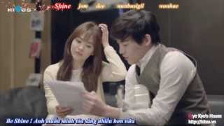[Hye Kyo's House] Switch - Song Hye Kyo ft John Park