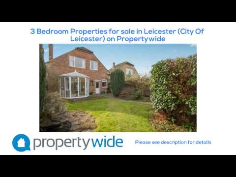 3 Bedroom Properties for sale in Leicester (City Of Leicester) on Propertywide