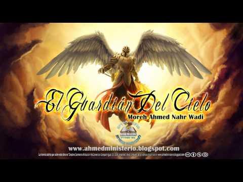 76 El Guardián Del Cielo   Ahmed Nahr Wadi