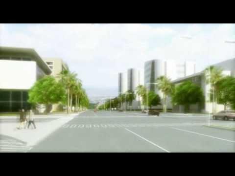 Capital City Aguascalientes