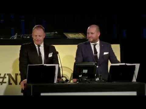 2015 NZ Radio Awards - Part 3