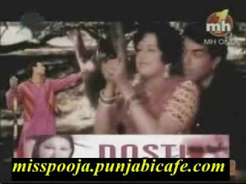 Hero - 22 Amarjit - Miss Pooja