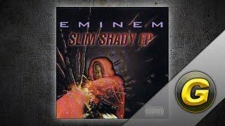 Watch Eminem Mommy video