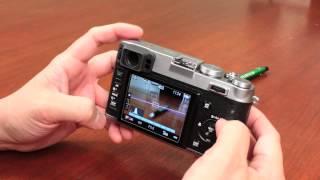 Fuji Guys - Fujifilm X100S - Top Features