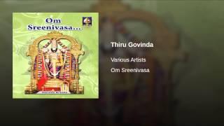Thiru Govinda