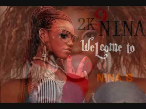 Nina B -  Pussy Whipped  video