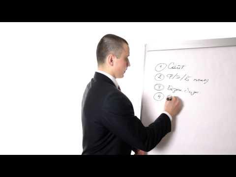 Как недорого купить готовый бизнес Интернет-магазин - Александр Бондарь (Bondar.guru)