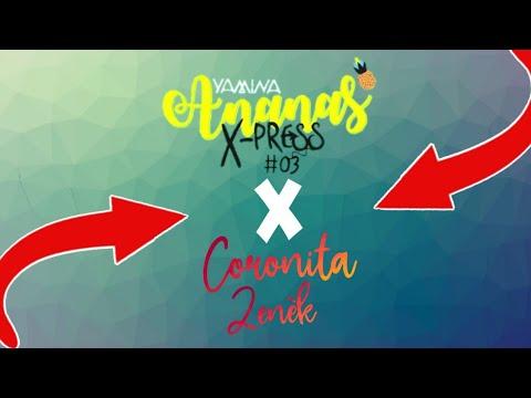 Yamina zene - Coronita Zene legjóbb Remix