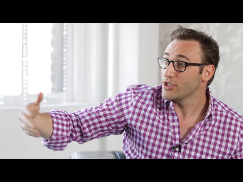 Leadership With Simon Sinek: Serving Those Who Serve Others