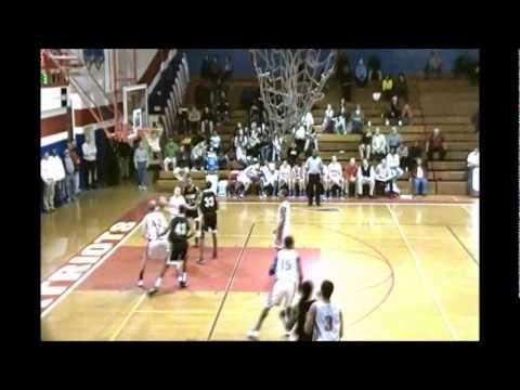 Tyquan Nolan Havelock High School Highlights