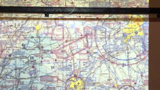 What is a NOTAM and VOR