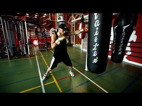 Отличие профессионального бокса от любительского
