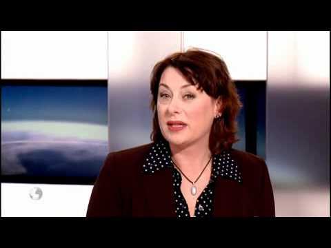 Olympe de Gouges, figure méconnue du féminisme, croquée par Catel Muller