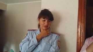 Ювенальная юстиция в РФ - изъятие ребёнка из семьи гражданки СССР