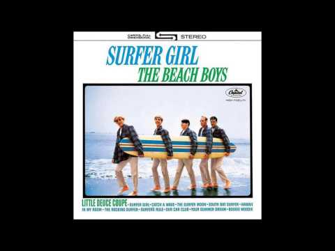 Beach Boys - South Bay Surfer