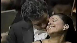 Kathleen Battle & Plácido Domingo - Là Ci Darem La Mano 7 / 9