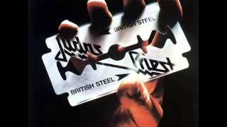 Judas Priest - You Dont Have To Be Old To Be Wise with lyrics on description