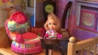 Elsia & Ania~Ania's New House Part 2