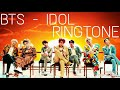 BTS Idol RINGTONE mp3