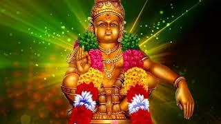 Onnam Thiruppadi Saranam Pon Ayyappa by Veeramani