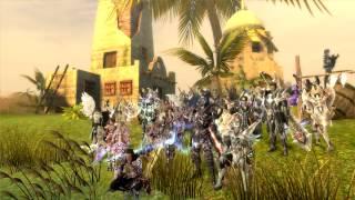 Трейлер по игре Aika Online.