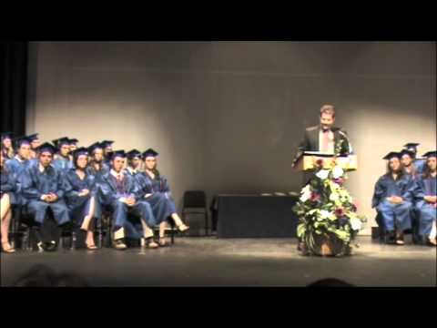Hilarious and Funny Graduation Speach