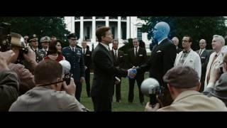 Watchmen Featurette W/ Zack Snyder (720p HD)