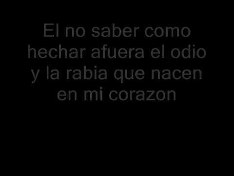Sin Perdon - Mi Error