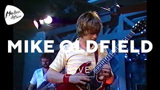 Mike Oldfield Tubular Bells Live At Montreux 1981