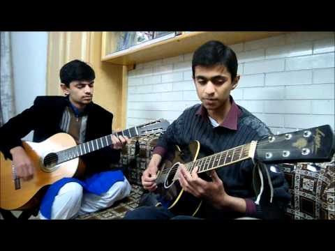 Falak - Soniye (Cover) AZ - The Band