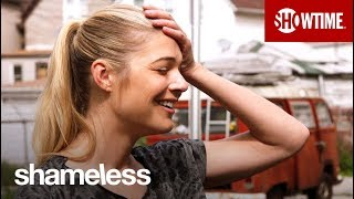 'I Guess We Live in an RV Now' Ep. 6 Official Clip | Shameless | Season 10