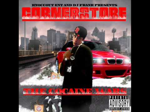 Cornerstore - U Dont Want No Drama (RapLab Diss)