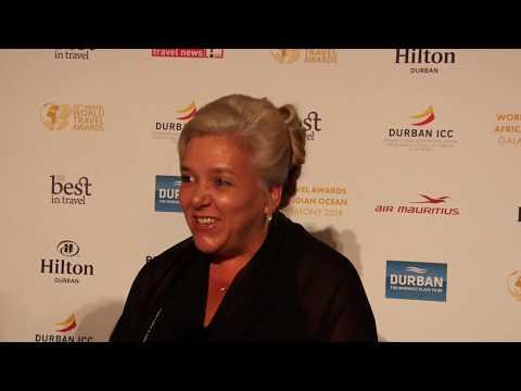 Cindy Valentine, director of sales, Hilton