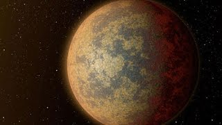 CLOSEST HABITABLE PLANET TO EARTH DISCOVERED DECEMBER 21, 2015