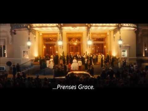 Grace Of Monaco/Teaser Trailer-Türkçe Altyazılı