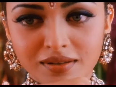 Bollywood Makeup Aishwarya