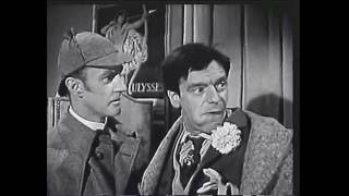 Sherlock Holmes 1954 - Episode 09 of 39 - The Case Of Harry Crocker