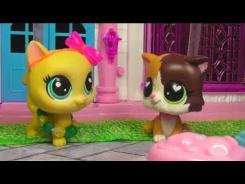 LPS сериал: Детский дом 3 серия