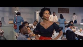 Carmen Jones (1954) Clip | Out on BFI Blu-ray 19 September | BFI