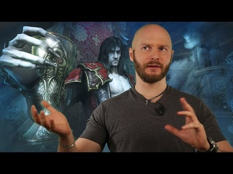 Castlevania: Lords Of Shadow 2 - Мнение Алексея Макаренкова