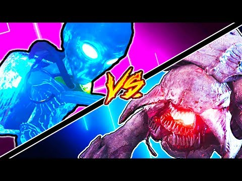 NEW CALL OF DUTY ZOMBIES GAME MODE! (I'VE PLAYED IT!!!) ALL DETAILS | BOSS BATTLE MODE! | TRAILER |